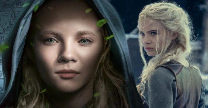 The Witcher: Poderes e habilidades de Ciri explicados