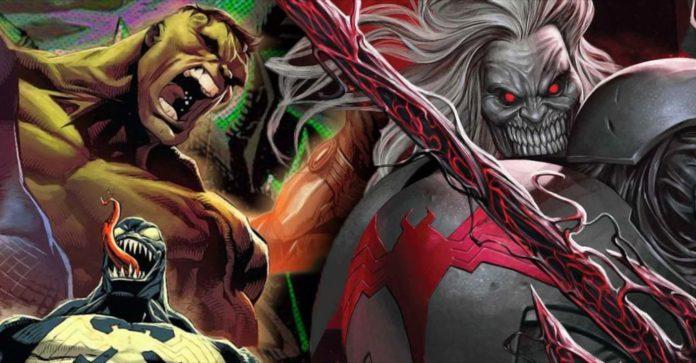 King In Black: Apenas UM herói da Marvel poderia escapar do Nemesis de Venom