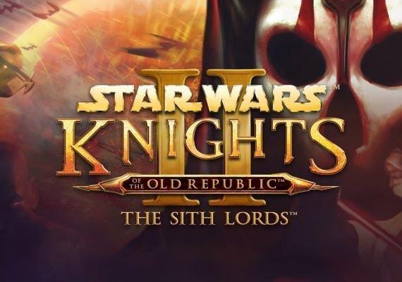 Star Wars Knights Of The Old Republic 2 está sendo relançado para celular