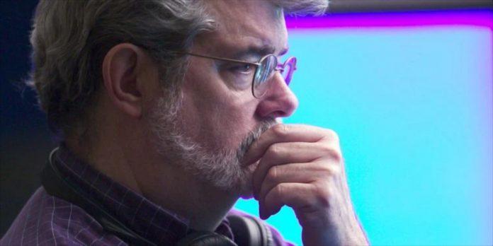 George Lucas explica sua decisão 'muito dolorosa' de vender o Lucasfilm para a Disney