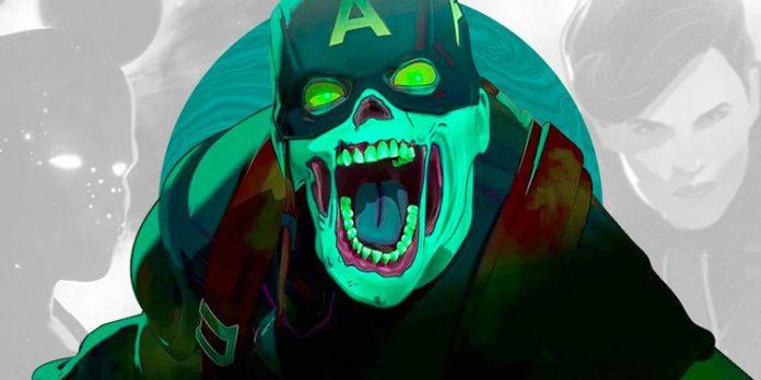 What If…? Trailer apresenta uma primeira visão da primeira série animada da Marvel Studios