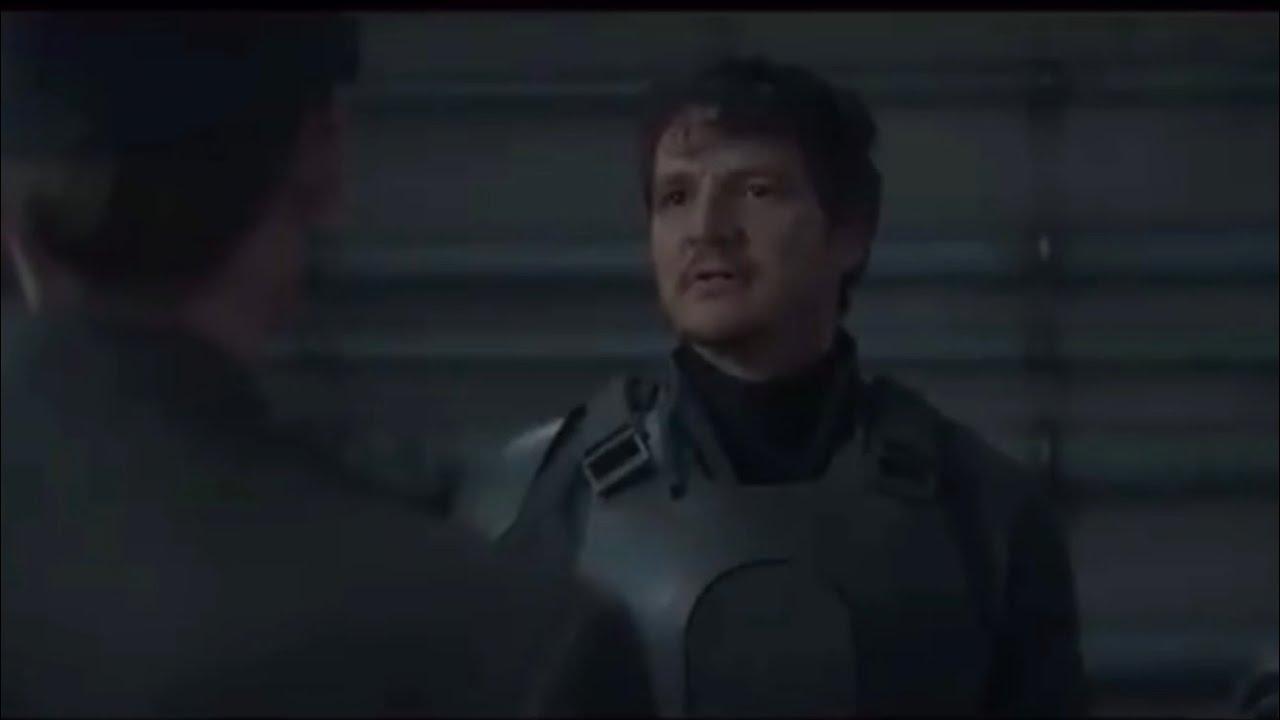 [Crítica] The Mandalorian – Temporada 2 - Episodio 15: The Believer 1