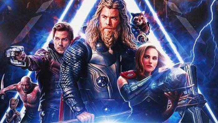 Outro personagem chave de Thor está voltando para Thor: Love and Thunder