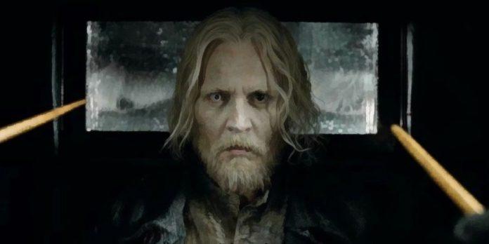 Parece que Mads Mikkelsen já substituiu Johnny Depp em no Set de 'Fantastic Beasts 3' Animais Fantásticos 3