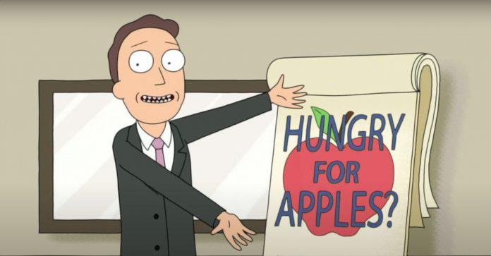 Rick e Morty: Jerry tentou governar o universo da maneira mais idiota