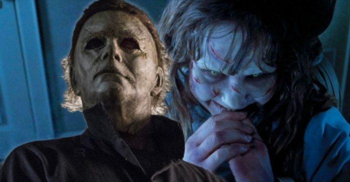 Exorcista 2 Vindo aí do Diretor de Halloween Kills