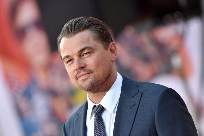 Leonardo DiCaprio supostamente em palestras para o papel do 'Doutor Estranho 2' Doctor Strange 2