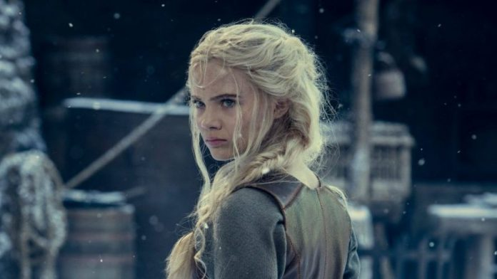 Revelada a página do roteiro da segunda temporada de The Witcher da Netflix