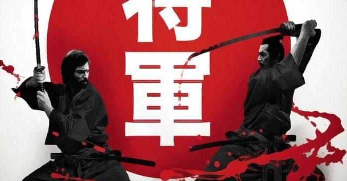 A adaptação do shogun do FX tem um enorme legado cultural