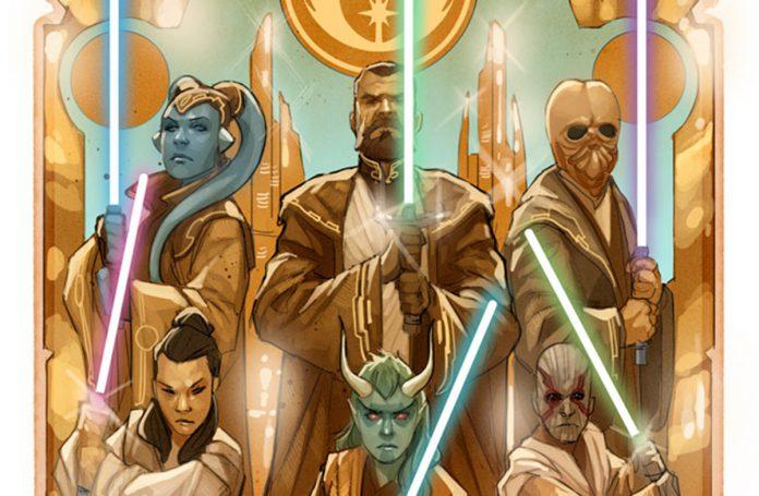Lucasfilm mudou a linha do tempo de Star Wars novamente