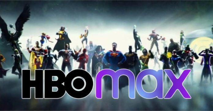 DC Films planeja até quatro lançamentos de cinema sendo dois exclusivos da HBO Max por ano
