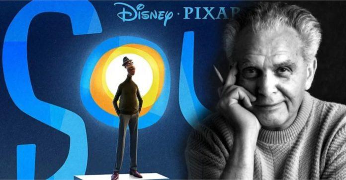 Pixar's Soul faz uma homenagem para a lenda dos quadrinhos Jack Kirby