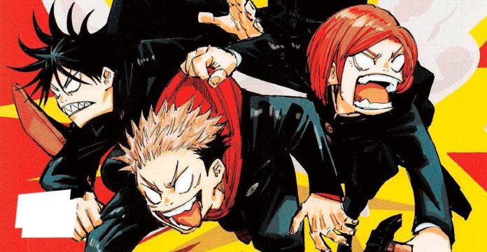 Jujutsu Kaisen questiona os próprios ideais do anime shōnen