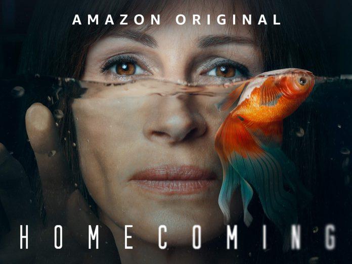 Amazon Prime Video em breve deve renovar Homecoming para uma terceira temporada
