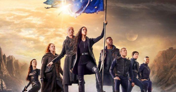 Star Trek: Discovery 3ª temporada Finale Promo provoca uma 'situação sem vitória'