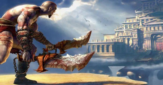 Seria possível trazer os jogos God of War originais para PS5?