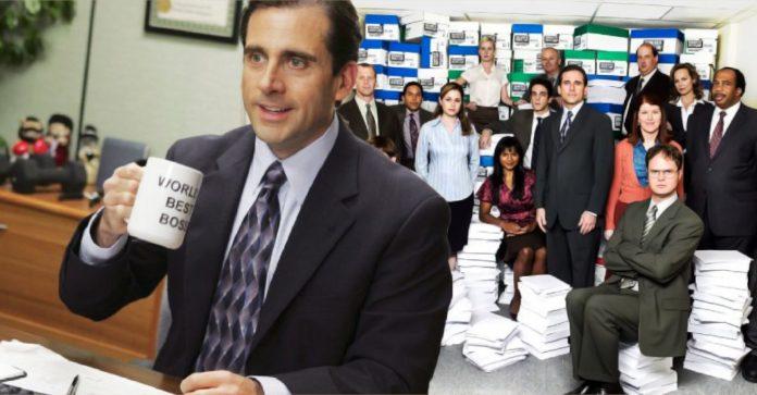 O Reboot de The Office não está em desenvolvimento: Mas não é impossível afirma Showrunner