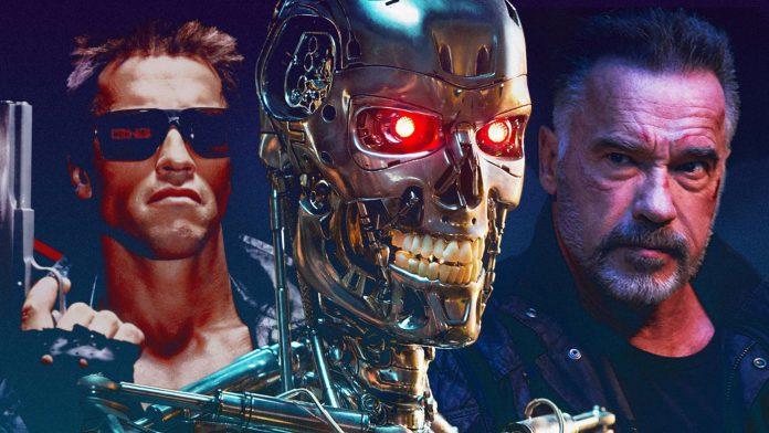 O próximo filme do Exterminador mudará de gênero