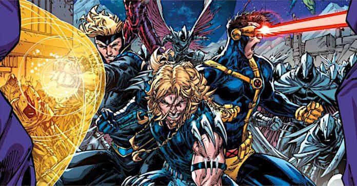 X-Men: O irmão Havok de Cyclopsda Marvel está finalmente prestes a ter seu momento