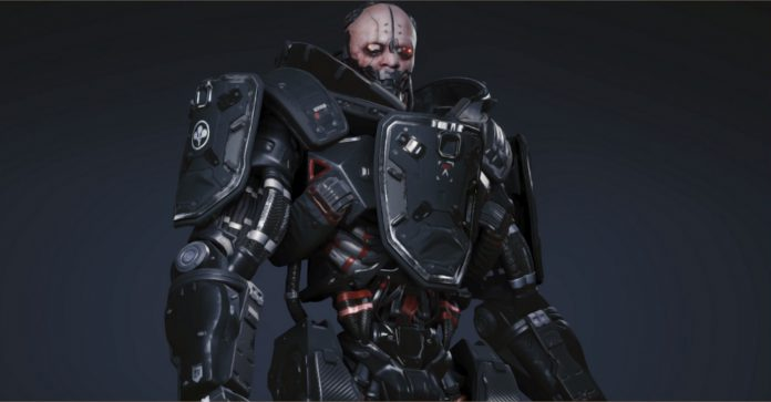 Alguém matou Adam Smasher durante o prólogo em Cyberpunk 2077