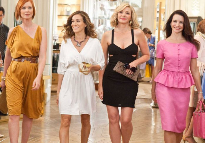 Revival de 'Sex and the City' confirmado na HBO Max