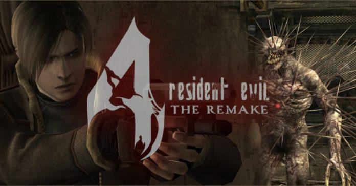 Resident Evil 4 Remake tem muito o que explicar