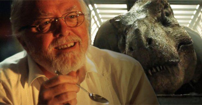 Jurassic World 3 precisa salvar os dinossauros (para o legado de John Hammond)