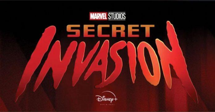 Por que Secret Invasion é uma série Disney + em vez de um filme MCU
