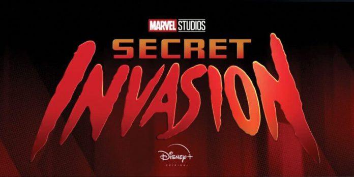 Por que Invasão Secreta é uma série Disney + em vez de um filme MCU