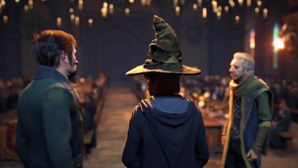 Jogo Hogwarts Legacy 'Legado de Hogwarts' adiado para 2022