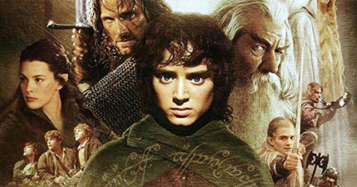 Sinopse da série do Senhor dos Anéis confirma que se passa milhares de anos antes dos filmes