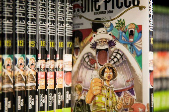 Editor de One Piece clicou acidentalmente em site de mangá pirateado, afirma a editora