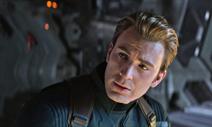 Chris Evans fala em voltar como Capitão América no MCU [atualizado]