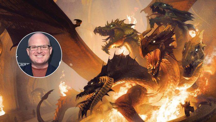 Série Caverna do Dragão 'Dungeons & Dragons' em desenvolvimento com o escritor 'John Wick' (exclusivo)