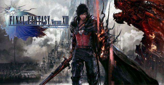 Como Final Fantasy Versus 13 pode estar impactando Final Fantasy 16