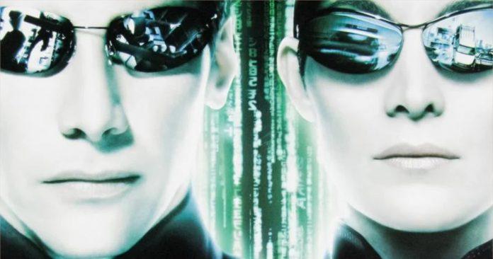 O logotipo do Matrix 4 revela novo título para a sequência de Keanu Reeves?