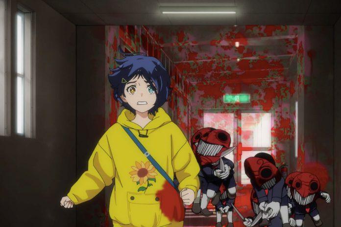 As melhores estreias de animes 2021