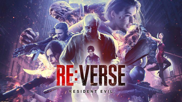 Capcom anunciou o jogo de tiro multijogador Resident Evil Re: Verse