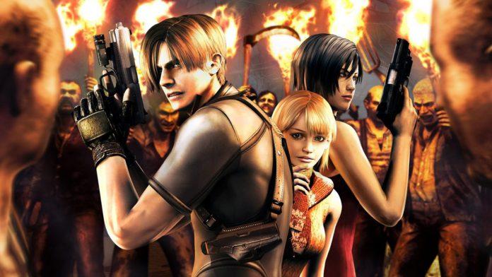 Vazado: Capcom reformulou seus planos para um remake de Resident Evil 4