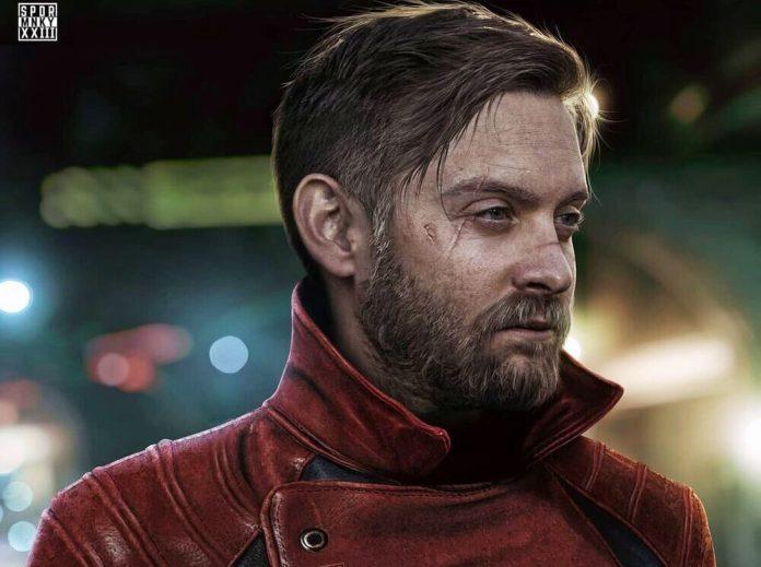 Marvel está supostamente zangada com Tobey Maguire por atuar no live-action como uma diva em Homem-Aranha 3