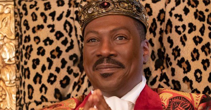 Um Príncipe em Nova York 2 (Coming 2 America) estreia em programa de TV antes da estreia na Amazon Prime