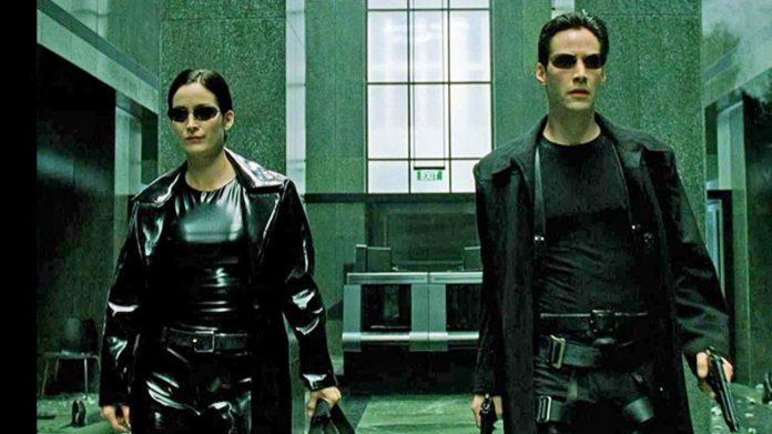 Exclusivo: Matrix está se tornando uma série de TV de grande orçamento