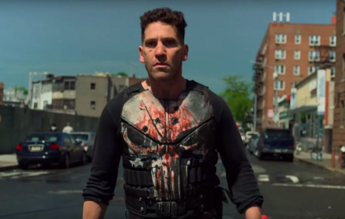 Suposto Reboot do Justiceiro esta sendo feito pela Marvel mantendo Jon Bernthal