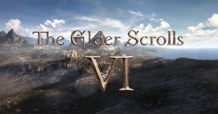 Elder Scrolls 6 não será lançado até 2026 de acordo com Insider