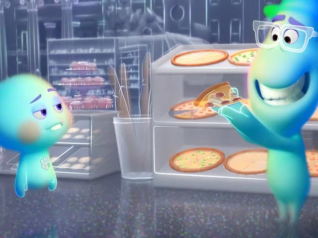 [Crítica] | Soul - A nova grande aposta da Pixar nos leva a apreciar a vida 1