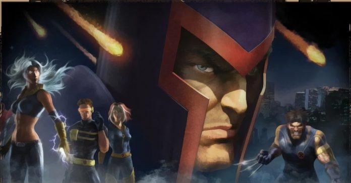 O Jogo X-Men Legends 3 está muito atrasado