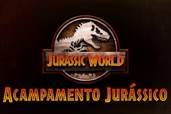 Bem vindos ao 'Jurassic World: Acampamento Jurássico Primeira temporada' Review sem spoilers