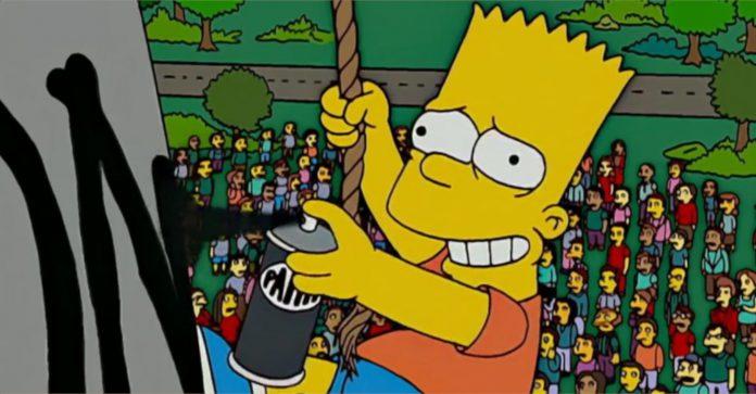 Os Simpsons: O PIOR feito de Springfield que levou Bart ao limite