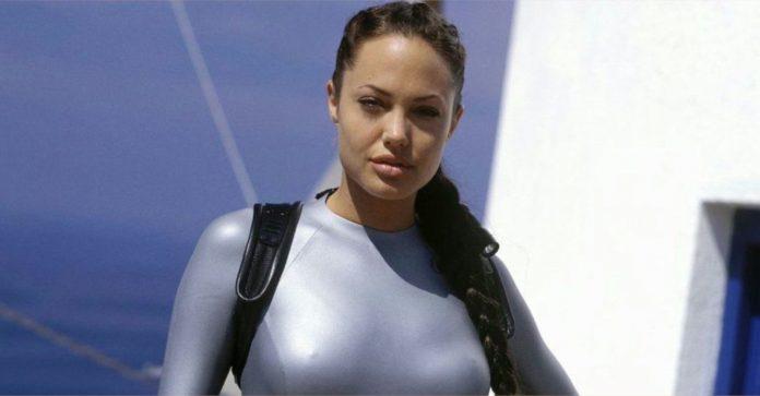 Neo-Western Those Who Wish Me Dead Estrelando Angelina Jolie ganha data de lançamento
