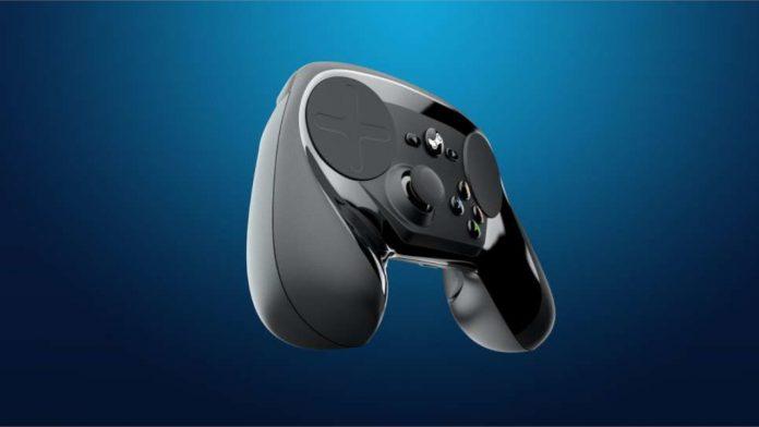 Valve multada em US $ 4 milhões por violação de patente de controlador do Steam
